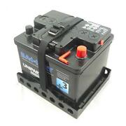 Car Battery Box