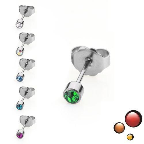 where to buy titanium earrings titanium stud earrings ebay 9280