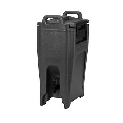 Cambro 100LCD186 1-1/2 Gallon Camtainer Beverage Carrier (Navy (Navy Blue Camtainer)