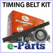 Skoda Octavia 1.9TDI Cam Belt Kit