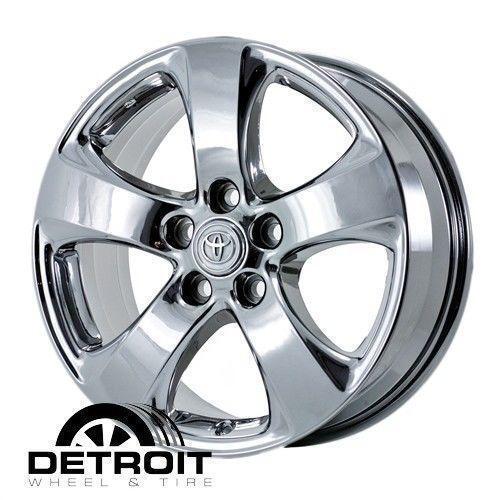 2011 Toyota Sienna Wheels   eBay