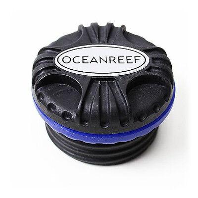Ocean Reef Diving - Ocean Reef Neptune Space G.divers Full Face Diving Mask Surface Air Valve SAV