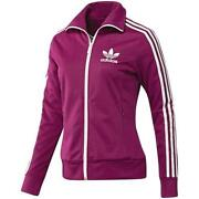 Womens adidas Track Top