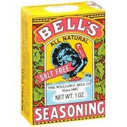 Salt Free Seasoning