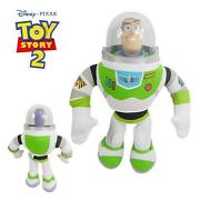 Buzz Lightyear Plush
