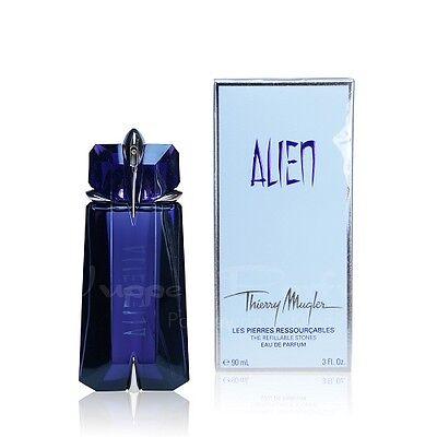 thierry mugler alien eau de parfum preisvergleich die besten angebote online kaufen. Black Bedroom Furniture Sets. Home Design Ideas