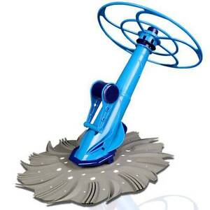 FREE SHIPPED Above In Ground Automatic Swimming Pool Cleaner Perth Perth City Area Preview