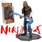 Kurt Cobain NECA