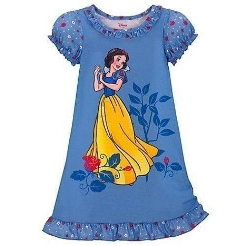 Snow White Pajamas Clothing Shoes Accessories Ebay