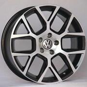 Jetta MK5 Wheels