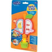 Evenflo Exersaucer Switch A Roo