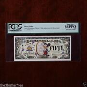 Disney Dollar 50