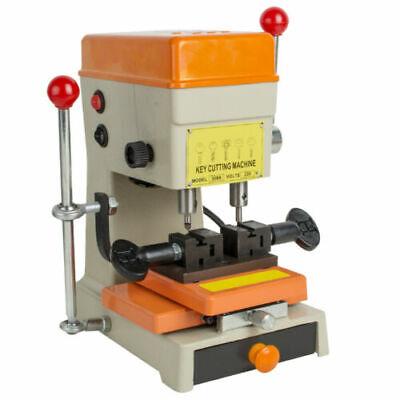 Defu 368a Key Duplicating Machine Automatic Cutting Full Set Cutters Locksmith