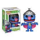 Grover Kids Action Figures