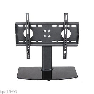 Lcd Table Stand (Universal LCD/LED/Plasma Table Top Stand for 26