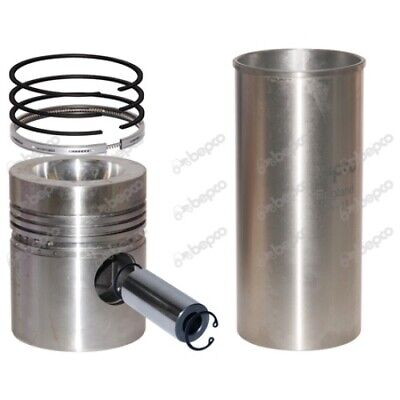 Massey Ferguson 1105 1130 1135 Piston Liner Kit Perkins At6.354 One Cylinder