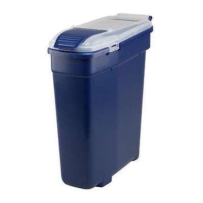 Bergan Products # 11724 10 lb Capacity Pet Food Storage Container w Pour Spout
