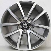 Holden VZ Wheels