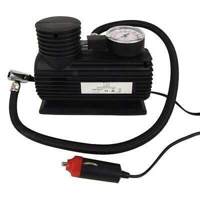 Auto Mini-Kompressor Con Ventiladaptern Eléctrica Bomba de Aire Reisekompressor