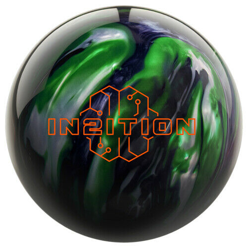 Track In2ition 1st Quality Bowling Ball NIB | 15 Pounds