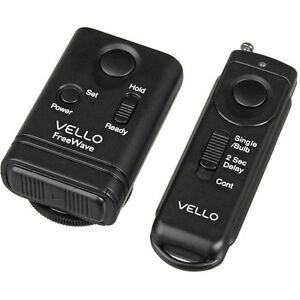 Vello-FreeWave-Wireless-Remote-Shutter-Release-for-Nikon-w-Mini-USB-Connection