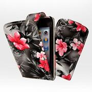 iPod Touch 4 Flower Case