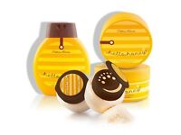 Hello honey collection gift set