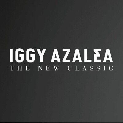 Iggy Azalea   New Classic  New Cd