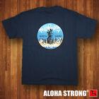 Aloha Blue Shirts for Men