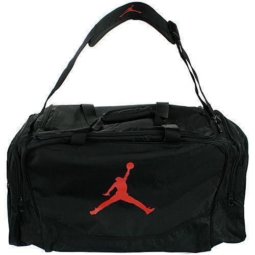 bbc6097ecc1b80 Jordan Duffle Bag