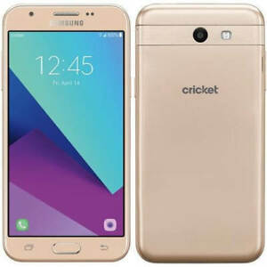 Samsung Galaxy SOL 2- J3, ANDROID 7.0 - 16G BRAND NEW UNLOCKED