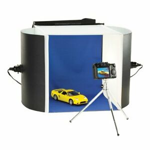 OPTEX Photo Studio Kit