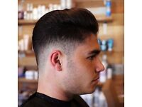 Barber required for new shop in York