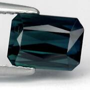 Natural Blue Tourmaline