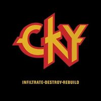 CKY cover band