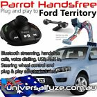 Parrot Car Electronics Adapters with Bluetooth