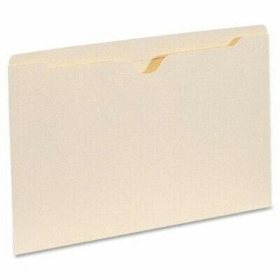Business Source File Pocket 50 Sheet Capacity 100 Per Box Bsn65800