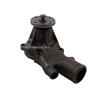 Hyster Forklift Water Pump - Parts 365 New Cat Hyster Mitsubishi Toyota