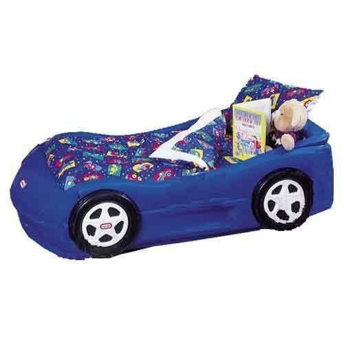 Cars Toddler Bed Set