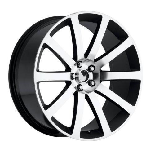 Chrysler 300 C 22 Wheels Rims