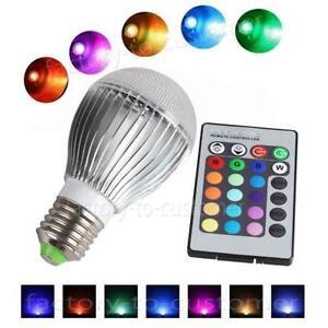 Color Changing LED | eBay