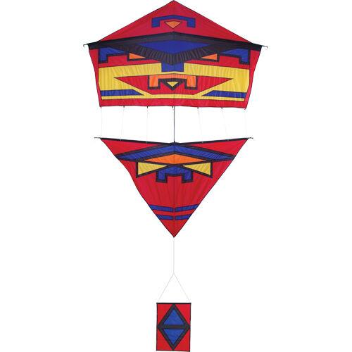 Kite Yellow Swabian Roller - Hespeler Brothers..94....... PR 45987