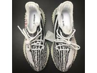 BRAND NEW YEEZY BOOST 350 V2 TRAINERS ALL SIZES AND COLOURS!!