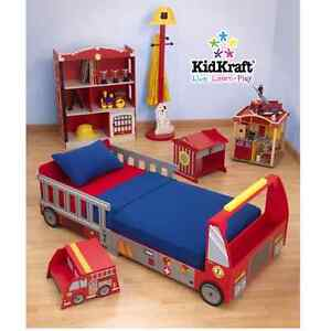 Fire truck bed Peterborough Peterborough Area image 1