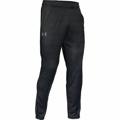 Under Armour 1271951 Tech Pants W Pockets   Mens X Large   Black   New