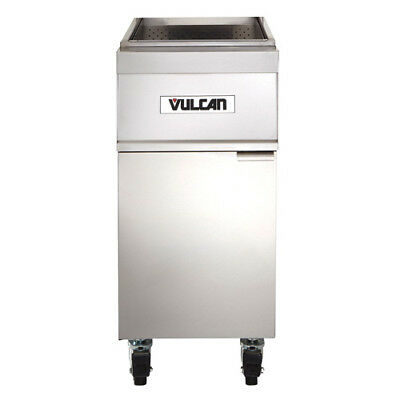 Commercial Fry Dump Station For Gas And Electric Fryers - 15-12w