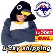 Onesie Adults Penguin