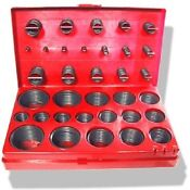 O-ring Assortments SAE