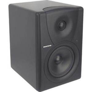 Mackie MR5s. Awesome+affordable monitors. $240 OBO