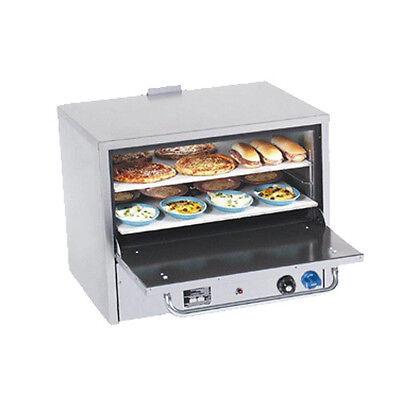 Comstock Castle Po31 36 Gas Countertop Single Stack Pizza Oven- 30000 Btu